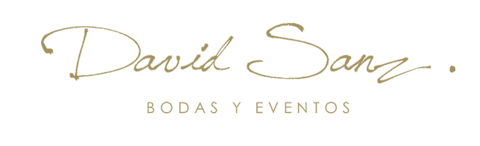 DAVID SANZ Events Logo